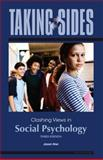 Taking Sides : Clashing Views in Social Psychology, Nier, Jason A., 0078139414