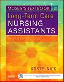 Mosby's Textbook for Long-Term Care Nursing Assistants 7th Edition