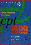Physicians' Current Procedural Terminology` : CPT 1999, American Medical Association Staff, 0899709419