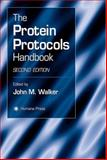 The Protein Protocols Handbook, , 0896039412