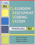 Classroom Assessment Scoring System (CLASS) Manual, PreK, Pianta, Robert C. and La Paro, Karen/M, 1557669414