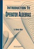 Introduction to Operator Algebras, Li Bingren, 981020941X