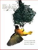 Biology : Life on Earth, Audesirk, Teresa and Audesirk, Gerald, 0130899410