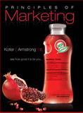 Principles of Marketing, Kotler and Armstrong, Gary, 0136079415