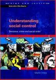 Understanding Social Control, Innes, Martin, 0335209416