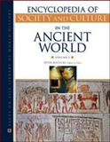 Encyclopedia of Society and Culture in the Ancient World, Group, Schlager and Bogucki, Peter, 0816069417