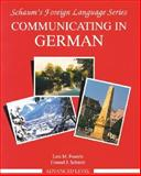 Communicating in German : Advanced Level, Feuerle, Lois and Schmitt, Conrad J., 007056941X