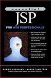 Essential JSP for Web Professionals 9780130649416