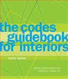 The Codes Guidebook for Interiors, Harmon, Sharon Koomen and Kennon, Katherine E., 0470149418