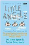 Little Angels, Byron, Tanya and Baveystock, Sacha, 056351941X