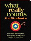 What Really Counts for Students, Thomas Nelson, 0785209417