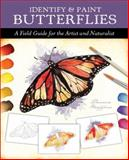 Identify and Paint Butterflies, , 0785829415