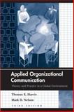 Applied Organizational Communication 3rd Edition