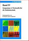 Werkstoffwoche 98/4 - Medizintechnik 9783527299416