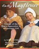 On the Mayflower, Kate Waters, 0439099412