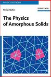The Physics of Amorphous Solids, Zallen, Richard, 0471299413