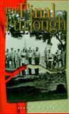 The Final Furlough, John M. Wilson, 096493941X