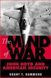 The Mind of War, Grant T. Hammond, 1560989416