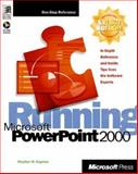 Running Microsoft Powerpoint 2000, Wallace, Stephen, 1572319410
