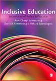 Inclusive Education : International Policy and Practice, Armstrong, Ann Cheryl and Armstrong, Derrick, 1847879411