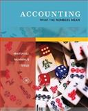 Accounting : What the Numbers Mean, McManus, Wayne William and Viele, Daniel, 0073379417