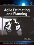 Agile Estimating and Planning, Cohn, Mike, 0131479415