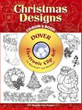 Christmas Designs, Dover Staff, 0486999416
