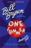 One Summer, Bill Bryson, 0767919416