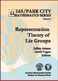Representation Theory of Lie Groups, Jeffrey Adams and David Vogan, 0821819410