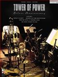 Tower of Power - Silver Anniversary, Tower of Power Staff, 0895249413