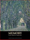 Memory : From Mind to Molecules, Squire, Larry and Kandel, Eric, 0981519415