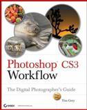 Photoshop CS3 Workflow, Tim Grey, 0470119411