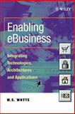 Enabling EBusiness 9780471899419