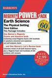 Earth Science Power Pack, Edward J. Denecke, 0764179411