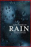 A Fine Smirr of Rain, William Bridges, 1589399412