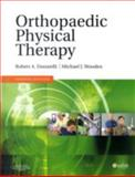 Orthopaedic Physical Therapy, Donatelli, Robert A. and Wooden, Michael J., 0443069425