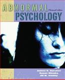 Abnormal Psychology 9780205459421