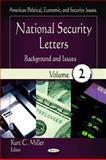 National Security Letters : Background and Issues, , 1616689420