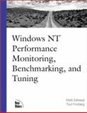Windows NT Performance Monitoring, Benchmarking and Tuning, Mark Edmead and Paul Hinsberg, 1562059424