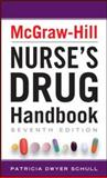 Nurses Drug Handbook, Schull, Patricia, 0071799427