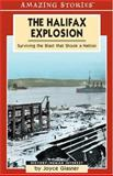 The Halifax Explosion, Michelle Thomason and Joyce Glasner, 155153942X