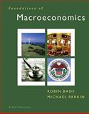 Foundations of Macroeconomics 9780132479424