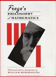 Frege's Philosophy of Mathematics, , 0674319427
