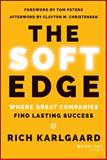 The Soft Edge, Rich Karlgaard, 1118829425
