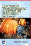 Electrical Transformers and Rotating Machines, Herman, Stephen L., 1401899420