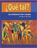 ¿Que tal? : An Introductory Course, Dorwick, Thalia and Pérez-Gironés, Ana María, 0073209422