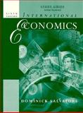 International Economics, Salvatore, 0138889422