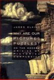 Why Are Our Pictures Puzzles?, James Elkins, 0415919428