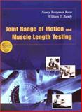 Joint Range of Motion and Muscle Length Testing, Reese, Nancy Berryman and Bandy, William D., 0721689426