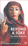 Beyond a Joke : The Limits of Humour, , 140393942X